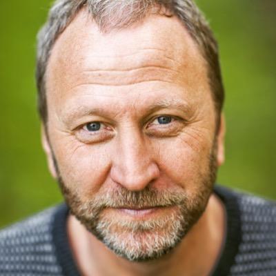 Sören Olsson, författare