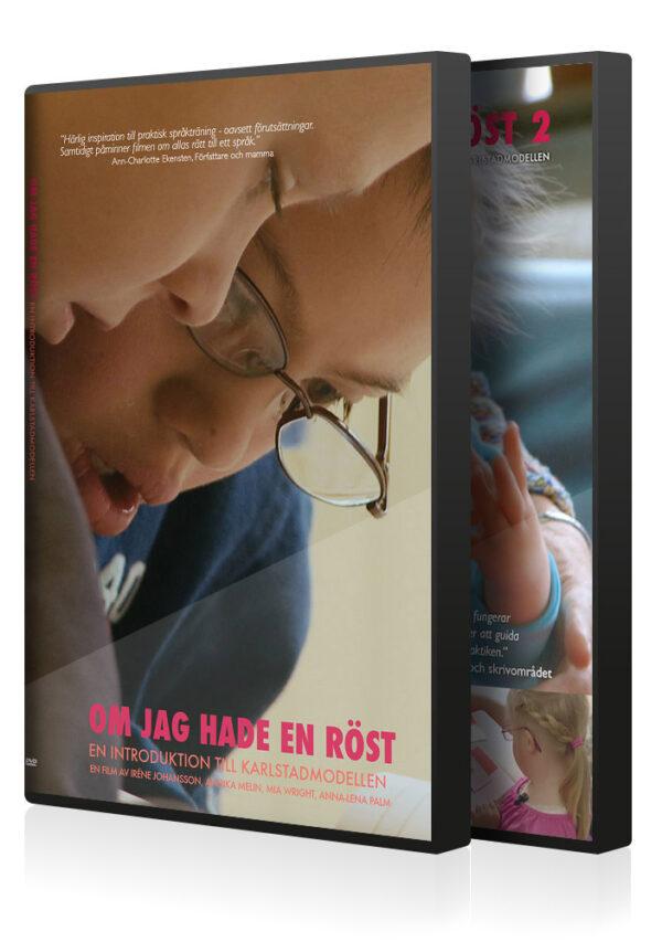 om-jag-hade-en-rost-01-02-dvd-omslag